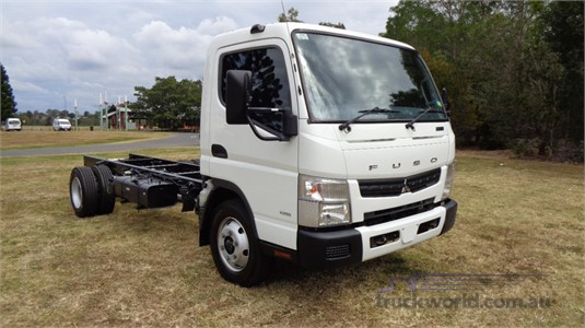 2013 Fuso Canter 918 - Trucks for Sale