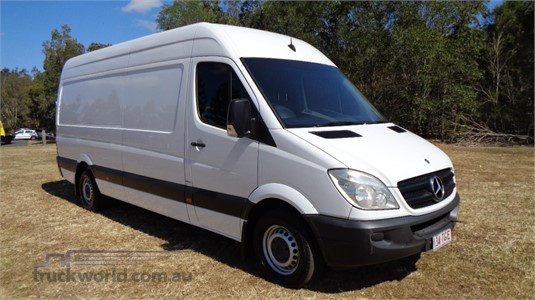 Mercedes Benz Sprinter 316 Cdi - Light Commercial for Sale