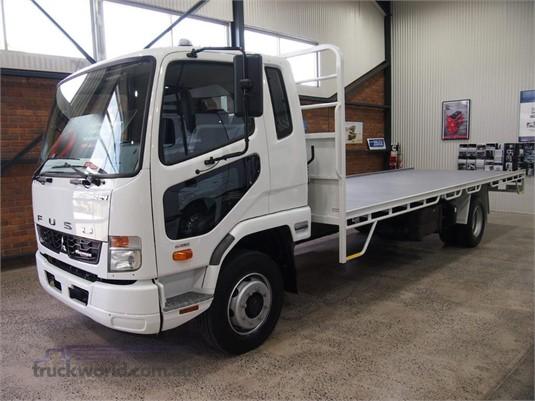 2019 Fuso Fighter 1224 - Trucks for Sale