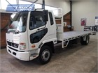 2019 Fuso Fighter 1224 Table / Tray Top