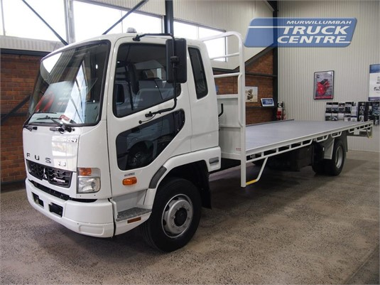 2019 Fuso Fighter 1224 Murwillumbah Truck Centre - Trucks for Sale