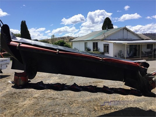2015 Vicon other - Farm Machinery for Sale