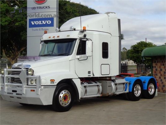 2007 Freightliner Century Class CST120 - Trucks for Sale