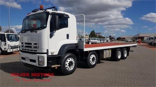 2013 Isuzu other Major Motors  - Trucks for Sale