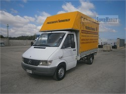 MERCEDES-BENZ SPRINTER 312  used