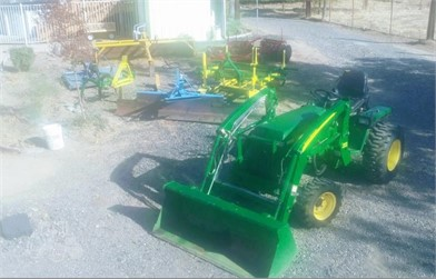 JOHN DEERE 955 For Sale - 12 Listings | TractorHouse com
