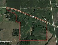 Guthrie Country Iowa 87 Acres m/l