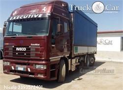 IVECO EUROSTAR 240E52  Usato