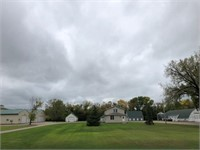 Timed Online Real Estate Auction Crookston MN Closing Oct. 2