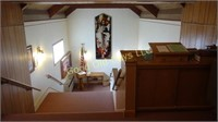 MILLTOWN LUTHERN CHURCH AND CONTENTS