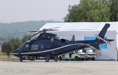 Agusta A109 Aircraft For Sale 22 Listings Controllercom
