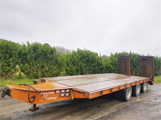 2006 Transport Trailers other - Trailers for Sale