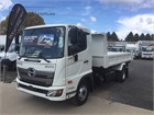 2019 Hino other Tipper