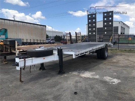 2019 Homemade other - Trailers for Sale