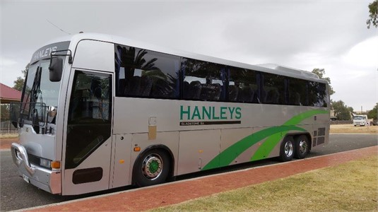 1995 Mercedes Benz 0404 - Buses for Sale
