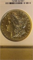US Coins & Currency October 2019 Online Auction