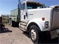 DARRELL CRASS DRILLING OF ODESSA, TX