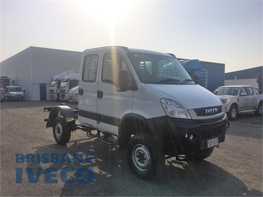 2015 Iveco other Iveco Trucks Brisbane  - Trucks for Sale