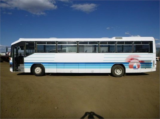 1990 Nissan Civilian - Buses for Sale