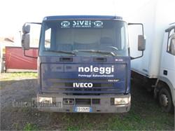 IVECO EUROCARGO 75E14  Usato
