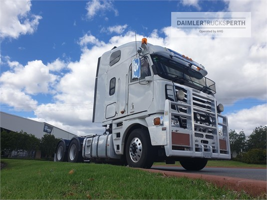 2013 Freightliner Argosy Daimler Trucks Perth - Trucks for Sale