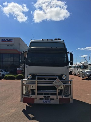 2012 Volvo FH - Trucks for Sale