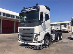VOLVO FH16.750  used