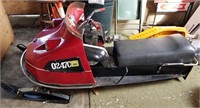 October Equipment, Vehicle and Snowmobile Auction