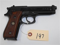 11/16/19 Firearms Auction