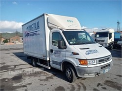 IVECO DAILY 49-11  used