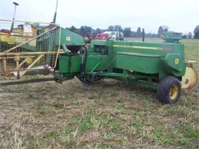 JOHN DEERE 336 For Sale - 40 Listings | TractorHouse.com ... on