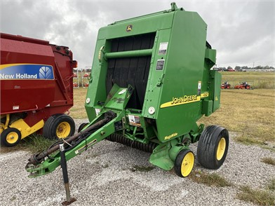 JOHN DEERE 457 For Sale - 33 Listings | TractorHouse com