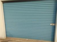 Simcoe Storage Unit Auction