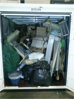 1-800-Pack-Rat BRIDGETON MO Storage Auction