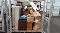 1-800-Pack-Rat NASHVILLE TN Storage Auction