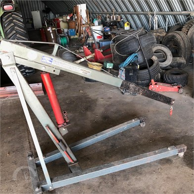 Engine Hoist Continental Other Auction Results 1 Listings Auctiontime Com Page 1 Of 1 Lock in your highest potential as an archer, and achieve the ultimate in permanent, repeatable accuracy with our deadlock cam system. engine hoist continental other auction