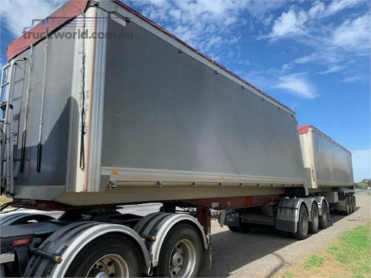 2009 MARS Other - Trailers for Sale