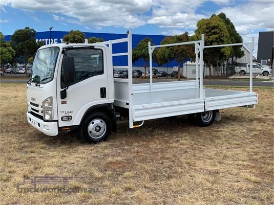 2019 Isuzu NNR Westar - Trucks for Sale