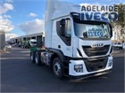 2019 Iveco Stralis AT500 Cab Chassis