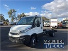 2019 Iveco Daily 70c21 Ute