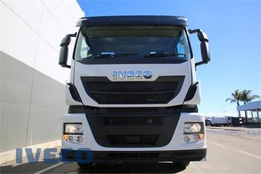 2018 Iveco Stralis AD450 Iveco Trucks Sales  - Trucks for Sale