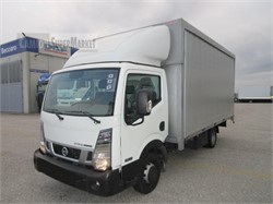 NISSAN CABSTAR 32.12  used