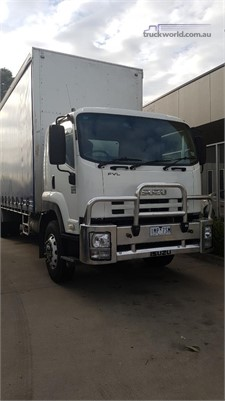2008 Isuzu FVM1400 - Trucks for Sale