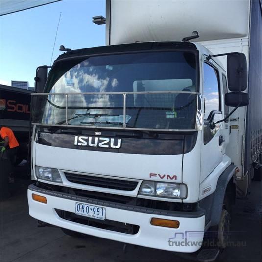 1997 Isuzu FVM 1400 - Trucks for Sale