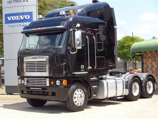 2010 Freightliner Argosy - Trucks for Sale