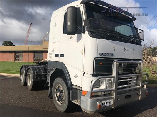 1994 Volvo FH12 - Trucks for Sale