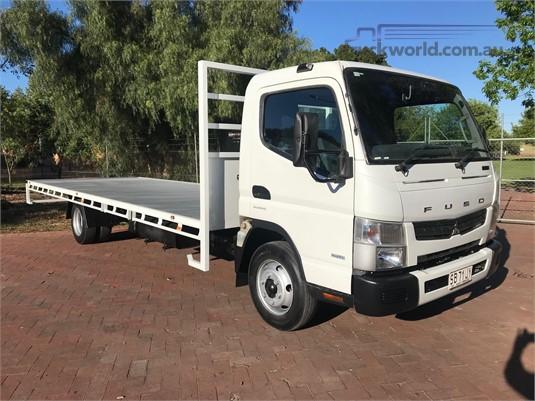 2014 Fuso Canter FE84P - Trucks for Sale