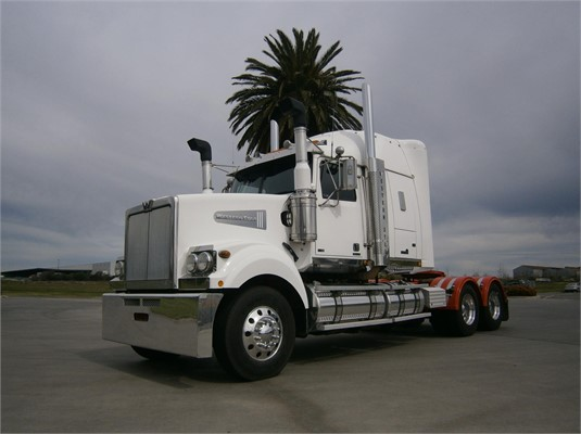 2013 Western Star 4964FX - Trucks for Sale
