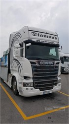 SCANIA R730  used