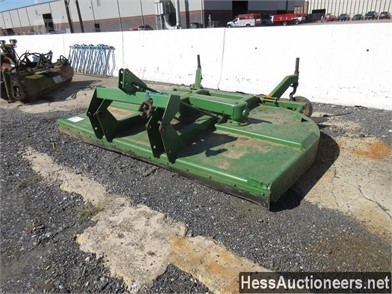 John Deere Other Items Auction Results In Pennsylvania - 335 ... on